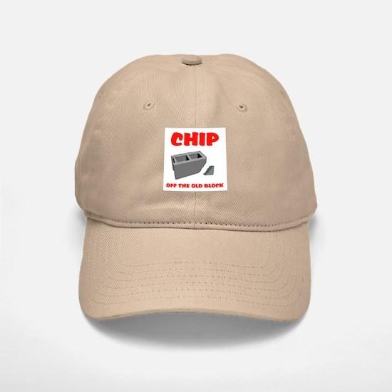 CHIP Baseball Baseball Cap