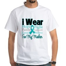 Mother - Ovarian Cancer Shirt