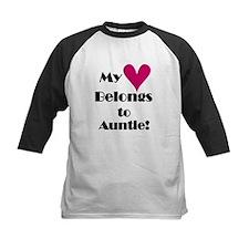 My Heart Belongs to Auntie Tee