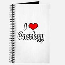 """""""I Love Oncology"""" Journal"""