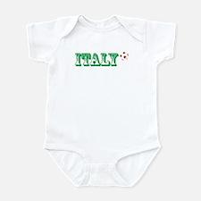 OLD SCHOOL ITALIAN Infant Bodysuit