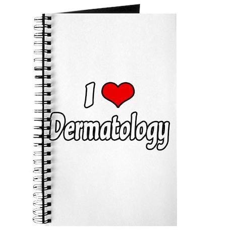 """I Love Dermatology"" Journal"