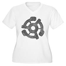 Vintage 45 RPM T-Shirt
