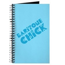 Baritone Chick Journal
