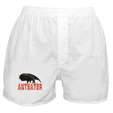 Anteater Boxer Shorts