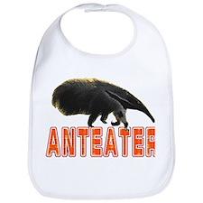 Anteater Bib