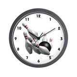 Bowling Basic Clocks