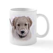 Golden Retriever Pup Mug