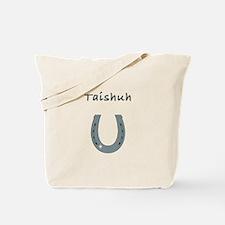 taishuh Tote Bag