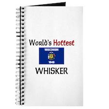 World's Hottest Whisker Journal