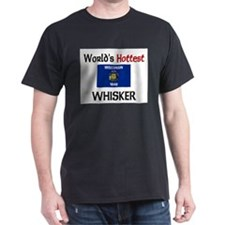 World's Hottest Whisker T-Shirt