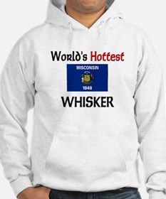 World's Hottest Whisker Hoodie
