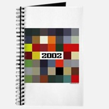 BMW 2002 Colors Journal
