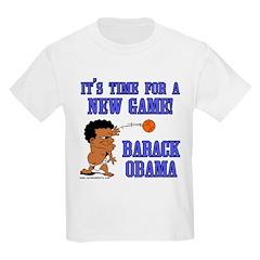 Obama Game T-Shirt