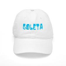 Goleta Faded (Blue) Baseball Cap