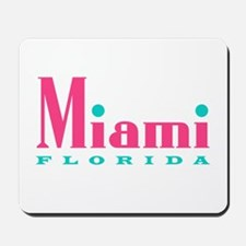 Miami - Mousepad