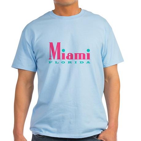 Miami - Light T-Shirt