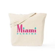 Miami - Tote or Beach Bag