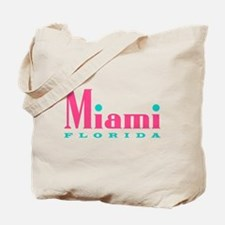 Miami - Tote or Beach Bag
