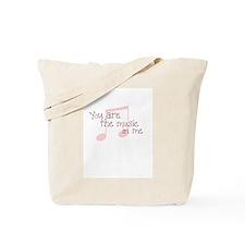 Cute High school musical Tote Bag