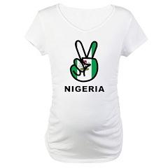 Nigeria Peace Shirt