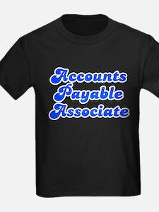 Retro Accounts Pa.. (Blue) T