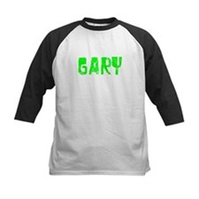 Gary Faded (Green) Tee