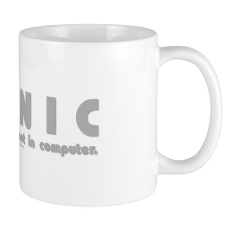 PICNIC Mug