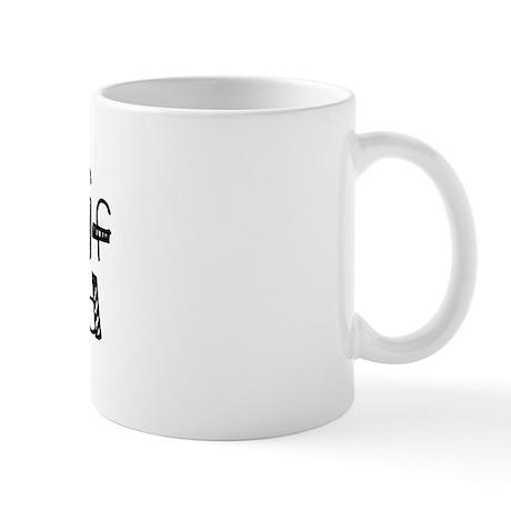 Consider Yourself Blogged Mug