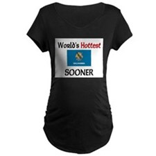 World's Hottest Sooner T-Shirt