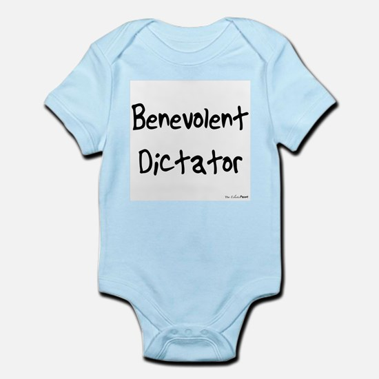 Benevolent Dictator Infant Creeper
