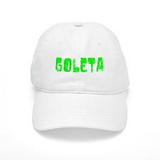Goleta Faded (Green) Baseball Cap