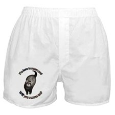 Rescue You  Boxer Shorts