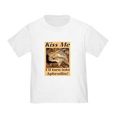 Kiss Aphrodite T