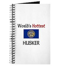 World's Hottest Husker Journal