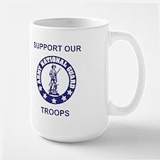 127th Infantry <BR>Family Mug 2