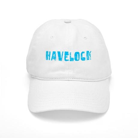 Havelock Faded (Blue) Cap