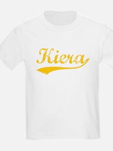 Vintage Kiera (Orange) T-Shirt
