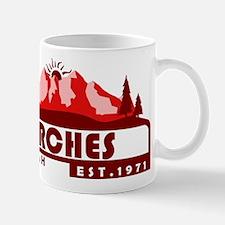 Arches - Utah Mugs