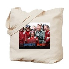 Funny Wmds Tote Bag