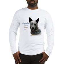 ACD Best Friend1 Long Sleeve T-Shirt