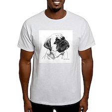 Bullmastiff Pup T-Shirt