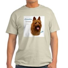 Aussie Terrier Best Friend1 T-Shirt