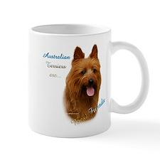 Aussie Terrier Best Friend1 Mug