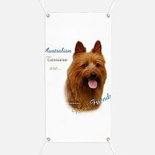 Aussie Terrier Best Friend1 Banner