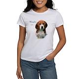 Beagle lover Women's T-Shirt
