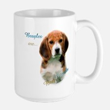 Beagle Best Friend1 Mug