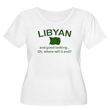 Good Looking Libyan T-Shirt