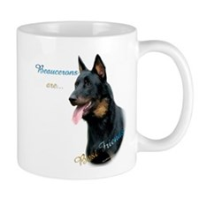 Beauceron Best Friend1 Mug
