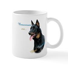 Beauceron Best Friend1 Mug